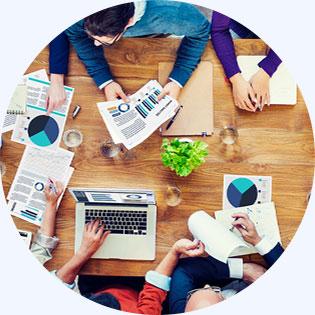 Digital Marketing Implementation